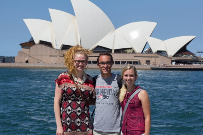 ASC in Sydney